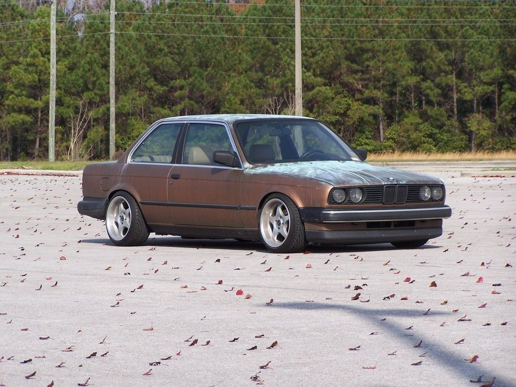 Here is my E28 project idea.